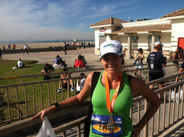 Surf City Half Marathon - $90 Entry Fee