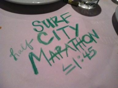 surf city half marathon