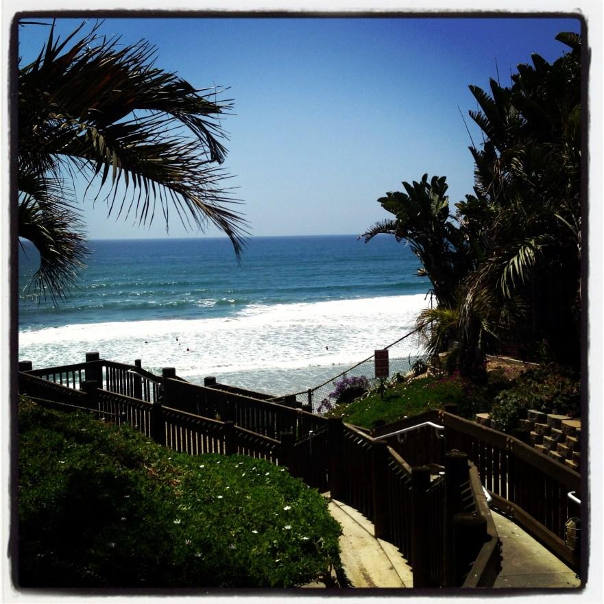 Amazing Beach Weather!