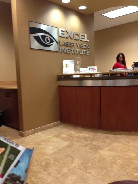 Excel Vision Institute