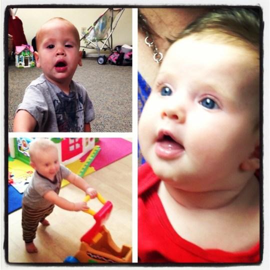 Babies Galore!!