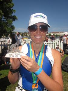 San Diego Classic Triathlon