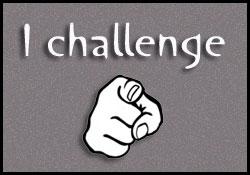 i-challenge-you