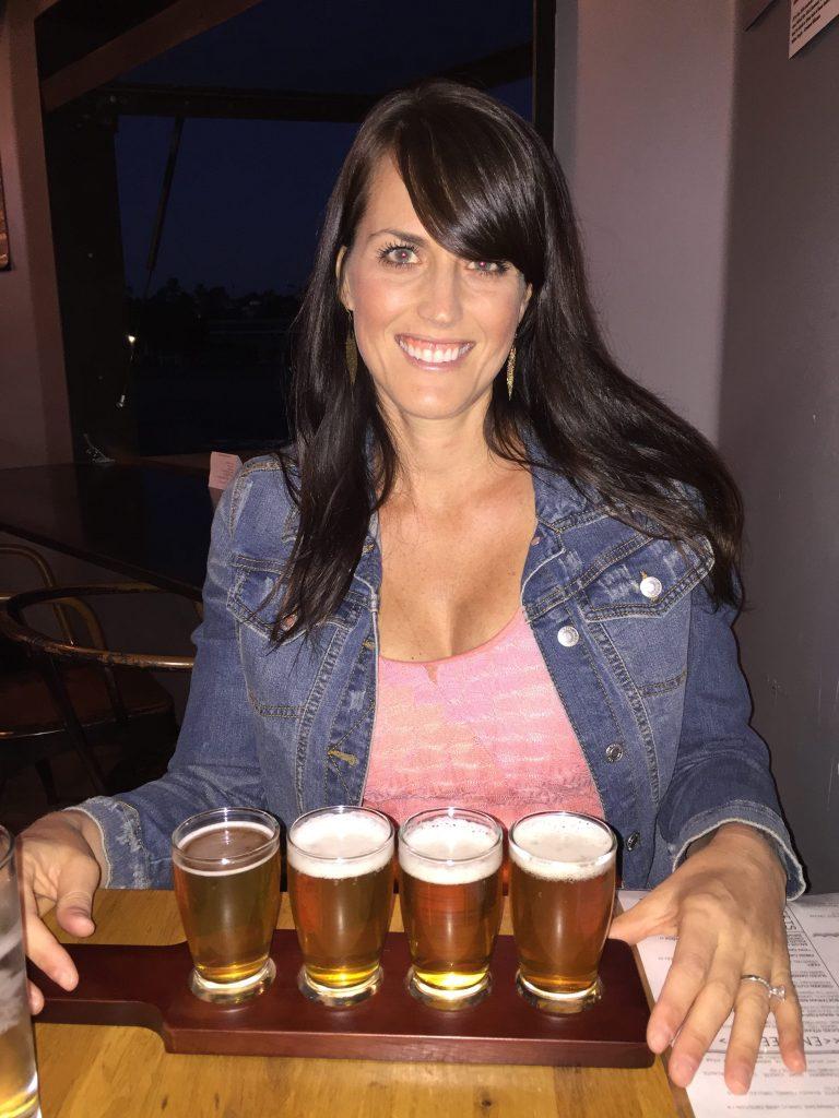 1 beer per tempo interval.