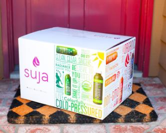 suja juice giveaway