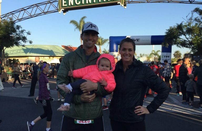 2016 Encinitas Turkey Trot Race Report