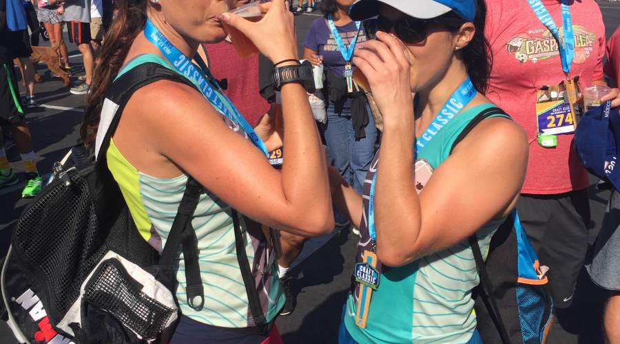 5 Reasons to Run the Craft Classic Half Marathon & 5K (& Entry GIVEAWAY!)