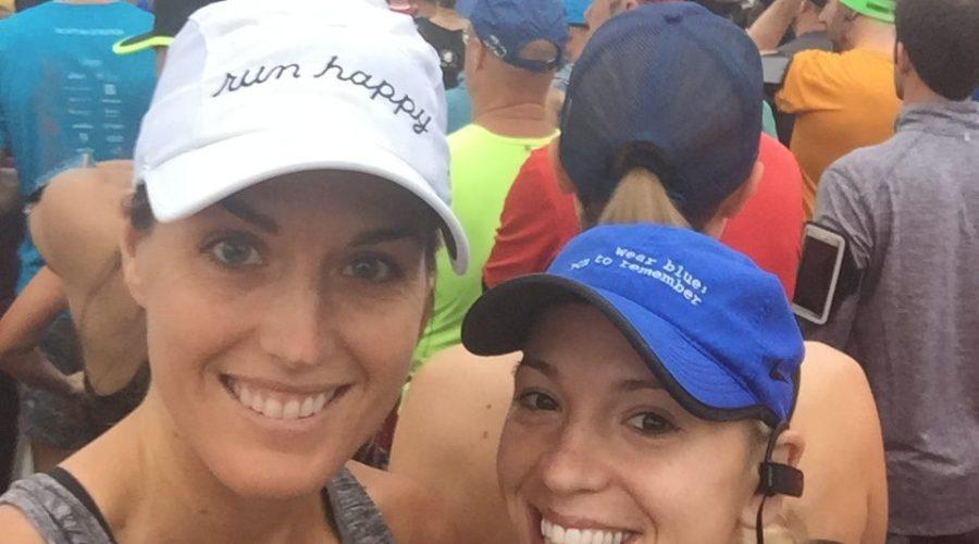 2017 Encinitas Half Marathon Race Report