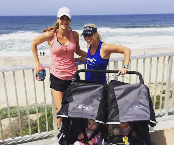 Mountains 2 Beach Marathon Training – Week 14 – Recovery(ish) Week