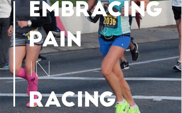 mental toughness in a marathon