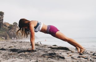 Shift Shop – Build Healthy Habits and Transform Your Body in 3 Weeks (and win $500 Monday!)