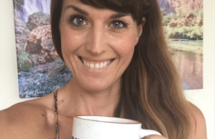Coffee Date – My Next Race, a New Favorite Breakfast & Toddler Woes