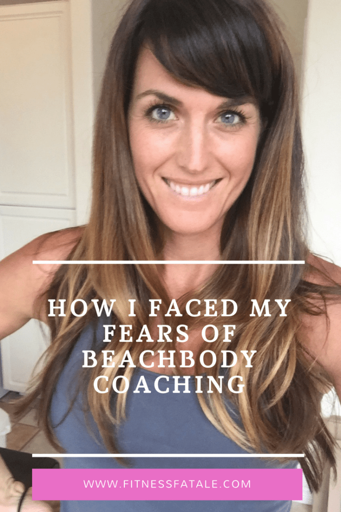 HOW TO MAKE AN INCOME AS A BEACHBODY COACH