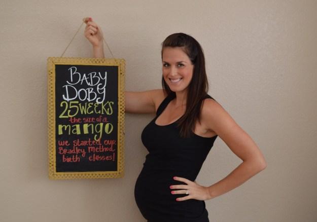 25-weeks-pregnant