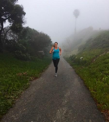 Coffee Date – Running, Birth Planning, & Business Talk