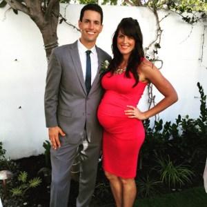 34 weeks pregnant blog