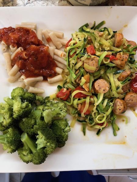 LIIFT4 nutrition plan