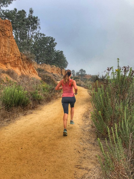 LIIFT4 & Running – Week 2