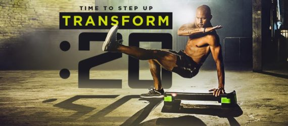 Transform: 20 – Shaun T's New Workout Program – Reserve Your Spot In Our Group Today