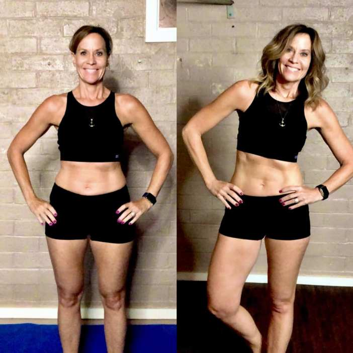 Transform 20 before and after photos