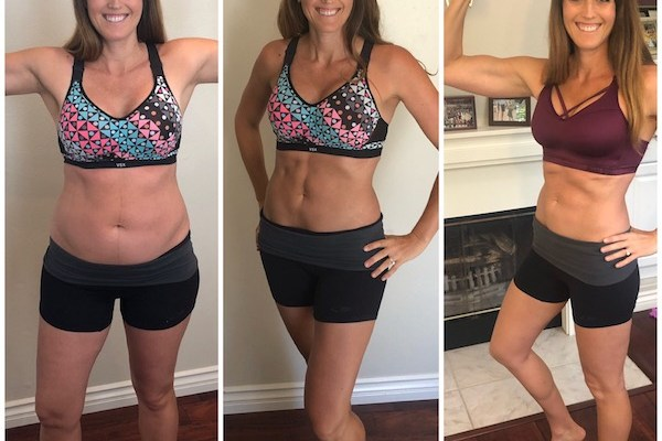 How I Combined 80 Day Obsession & Running (Plus Results & Honest Review!)