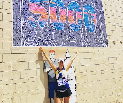 The NEW Carlsbad 5000 – 2019 Race Report