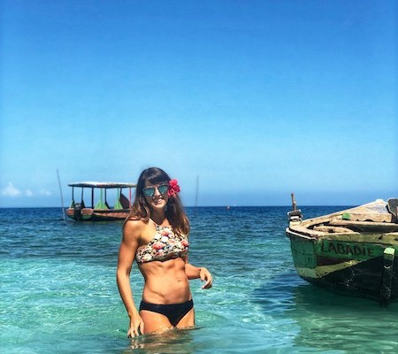 My Caribbean Vacation (And Why It Was Free!)