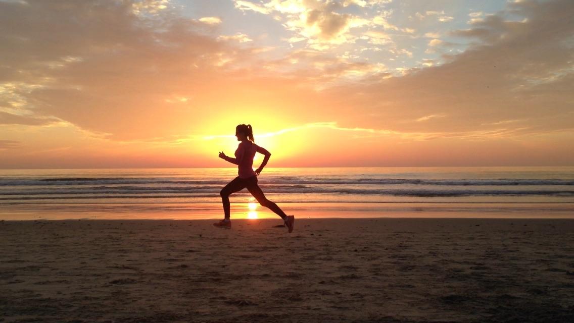 30 day breakaway and marathon training