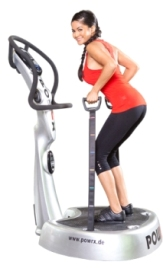 vibration plate exercises