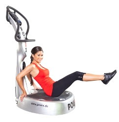 vibration plate workout