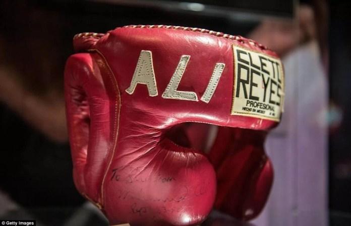 boxing headgear reviews