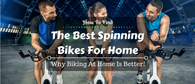 Best-Spinning-Bike-for-Home-Use