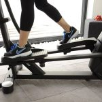 best home cross trainer