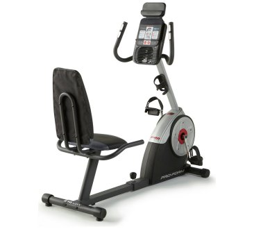 best recumbent bike under 300