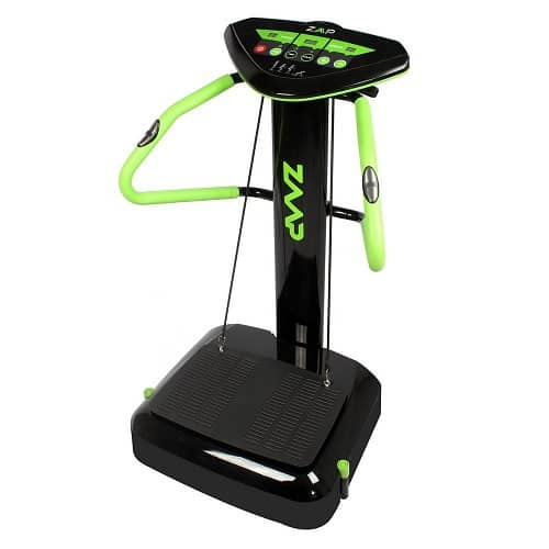 ZAAP TX-5000 Power Vibration Trainer