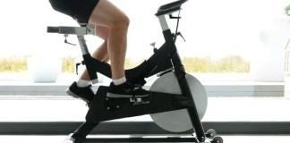 JTX cyclo 6 indoor aerobic training bike