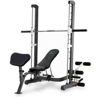 Tunturi Pure Compact Smith Machine