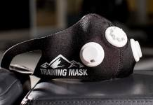 Best Elevation Training Mask