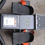 V-fit Tornado Air Rower Review