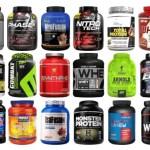 Best Whey Protein UK