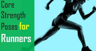 Core Strength Poses for Runners