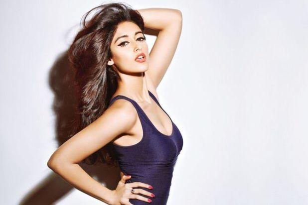south indian actress Ileana D'Cruz