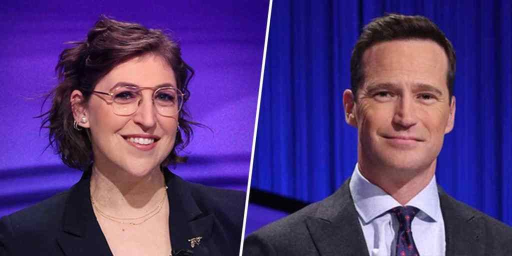 Mike Richards And Mayim Bialik Will Be New Hosts of 'Jeopardy'
