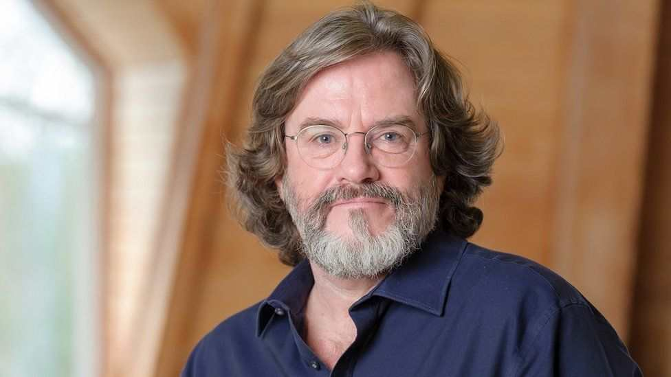 Gregory Doran says he is taking compassionate leave to care for his husband