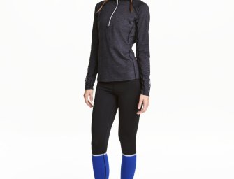 Fitness Style Watch: Winter & Spring Fitness Fashion Galore!