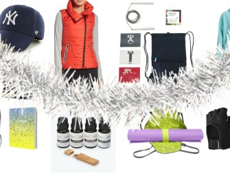 Ultimate Last Minute Fitness and Wellness Gift Guide