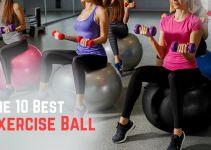 Best Exercise Ball