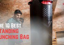 Best Standing Punching Bag