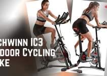 Schwinn IC3 Indoor Cycling Bike Reviews