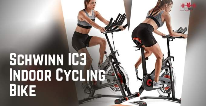 Schwinn IC3 Indoor Cycling Bike Reviews